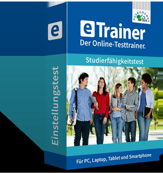 Einstellungstest Studierfähigkeitstest / Deltaprüfung
